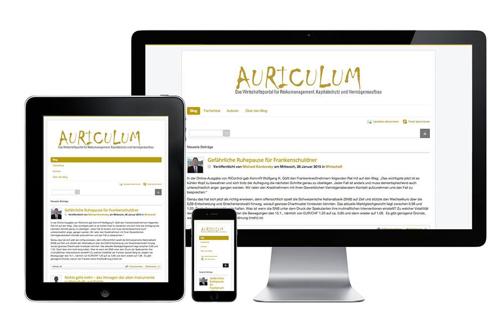 auriculum_homepage